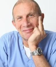Dr. Daniel Sister cel care a repus in valoare de la anitici aceasta terapie