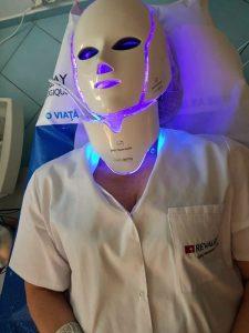 tratamente intinerire fototerapie