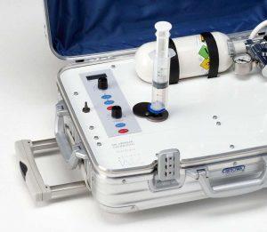 aparat ozonoterapie